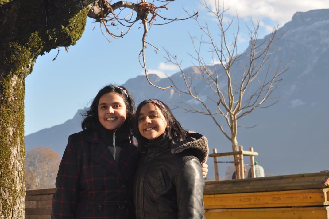 Sanya Sinha