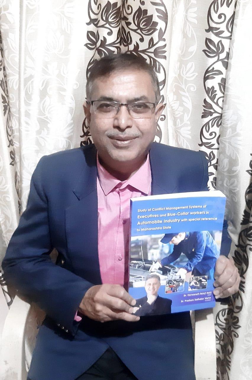 Dr. Vishwanath Balaji Malji