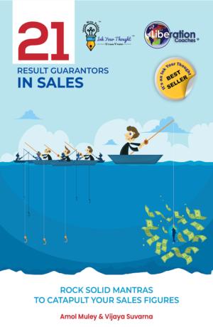 21 Result Guarantors in Sales