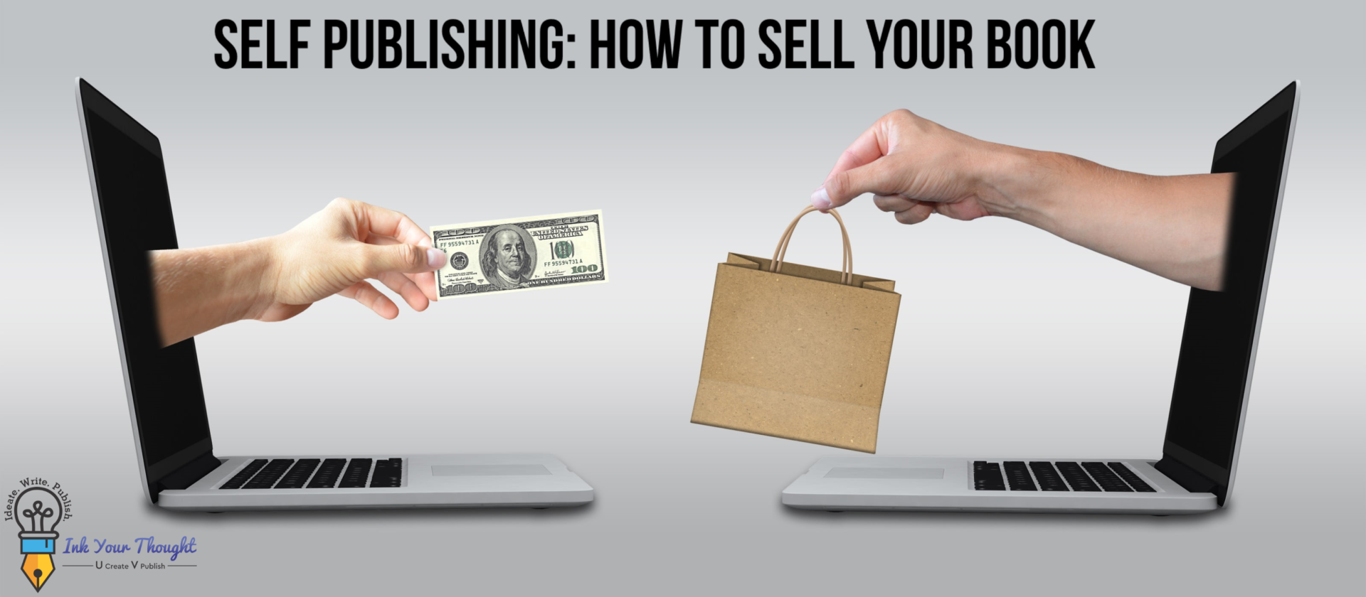 You are currently viewing Self Publishing: How To Sell Your Book