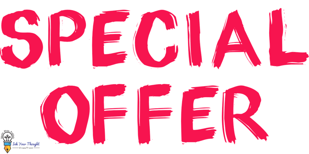 Special offers on books