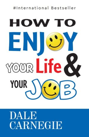 Insight Press – How To Enjoy Your Life & Your Job