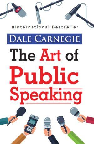 Insight Press – The Art of Public Speaking