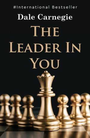 Insight Press – The Leader In You