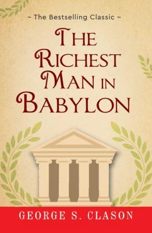 Insight Press – The Richest Man In Babylon